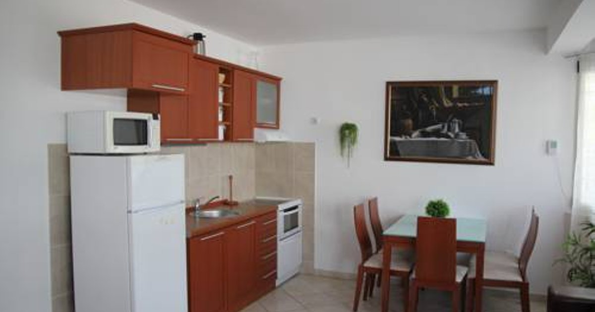 Montenegro Apartments doo