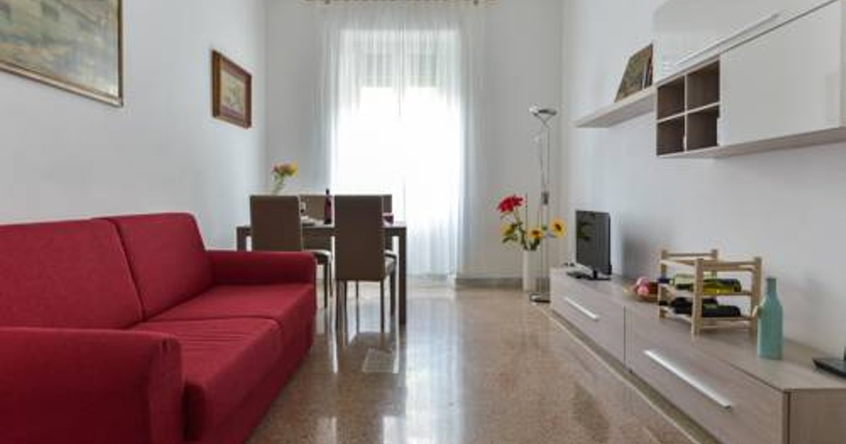 Apartment Dardanelli