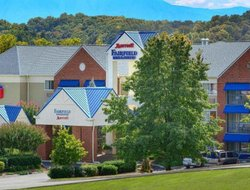 Top-7 hotels in the center of Sevierville