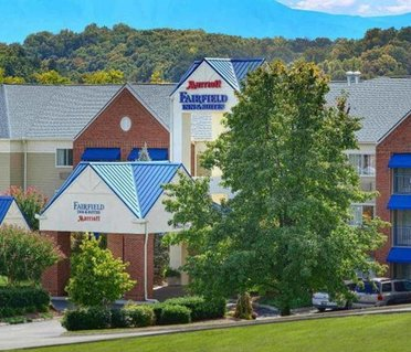 Fairfield Inn and Suites Pigeon Forge