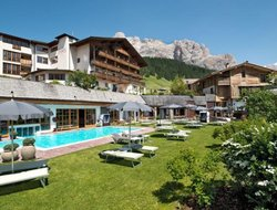 The most popular San Cassiano hotels