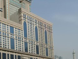 Saudi Arabia hotels with Russian personnel