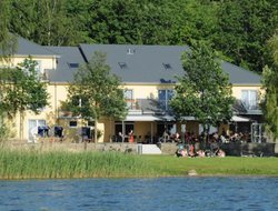 Guestrow hotels with restaurants