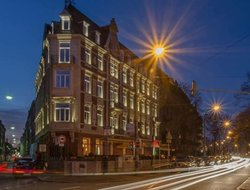 The most popular Mannheim hotels
