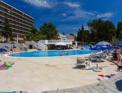 KRK hotels with swimming pool