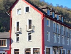 St. Goar hotels with river view
