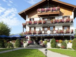 Top-7 hotels in the center of Prien am Chiemsee