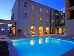 Postira hotels with swimming pool