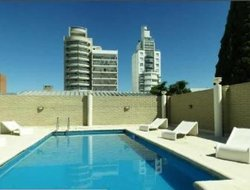 Santa Fe hotels with swimming pool