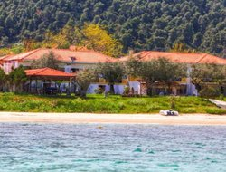 Pets-friendly hotels in Vourvourou
