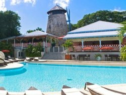 Pets-friendly hotels in Sainte Anne
