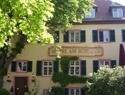Pets-friendly hotels in Alzey
