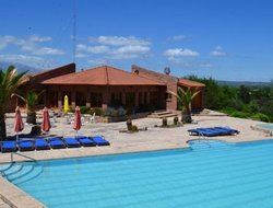 Mina Clavero hotels with swimming pool