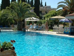 Gouvia hotels with swimming pool