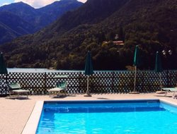 Top-5 hotels in the center of Pieve di Ledro