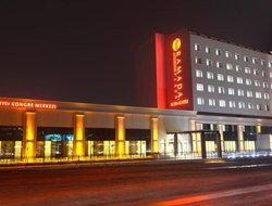 Malatya hotels with restaurants