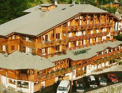 The most expensive Morzine hotels