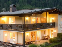Pertisau hotels for families with children