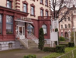 Arnstadt hotels with restaurants