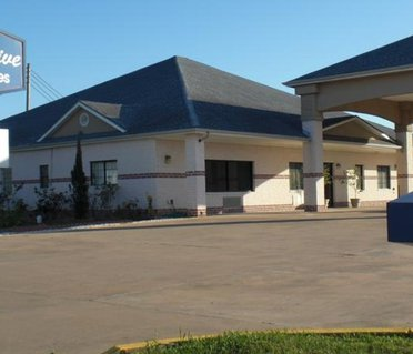 Executive Inn & Suites West Columbia
