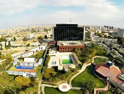 Top-5 hotels in the center of Erbil