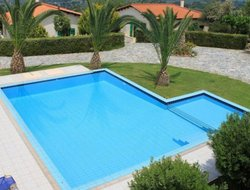 Georgioupolis hotels with swimming pool