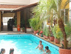 Mucuripe hotels with swimming pool