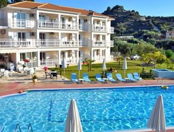 Argassi hotels with swimming pool