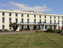 Bognor Regis hotels with restaurants