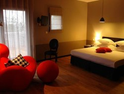 The most popular Rennes hotels