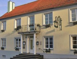 Pets-friendly hotels in St. Wendel