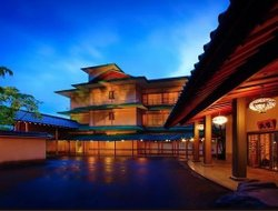 Nikko hotels with swimming pool