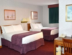 Top-4 hotels in the center of Charlottetown