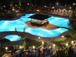 Serres hotels with swimming pool
