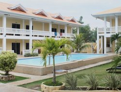 Top-4 hotels in the center of Panglao City