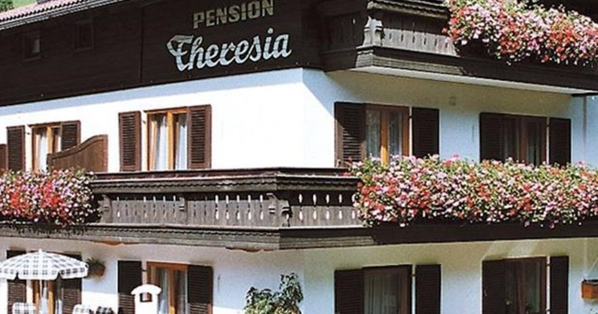 Pension Theresia