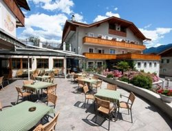 Top-6 hotels in the center of Feldthurns