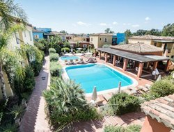 Tortoli hotels with swimming pool