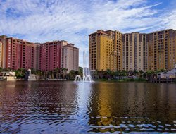 The most popular Lake Buena Vista hotels