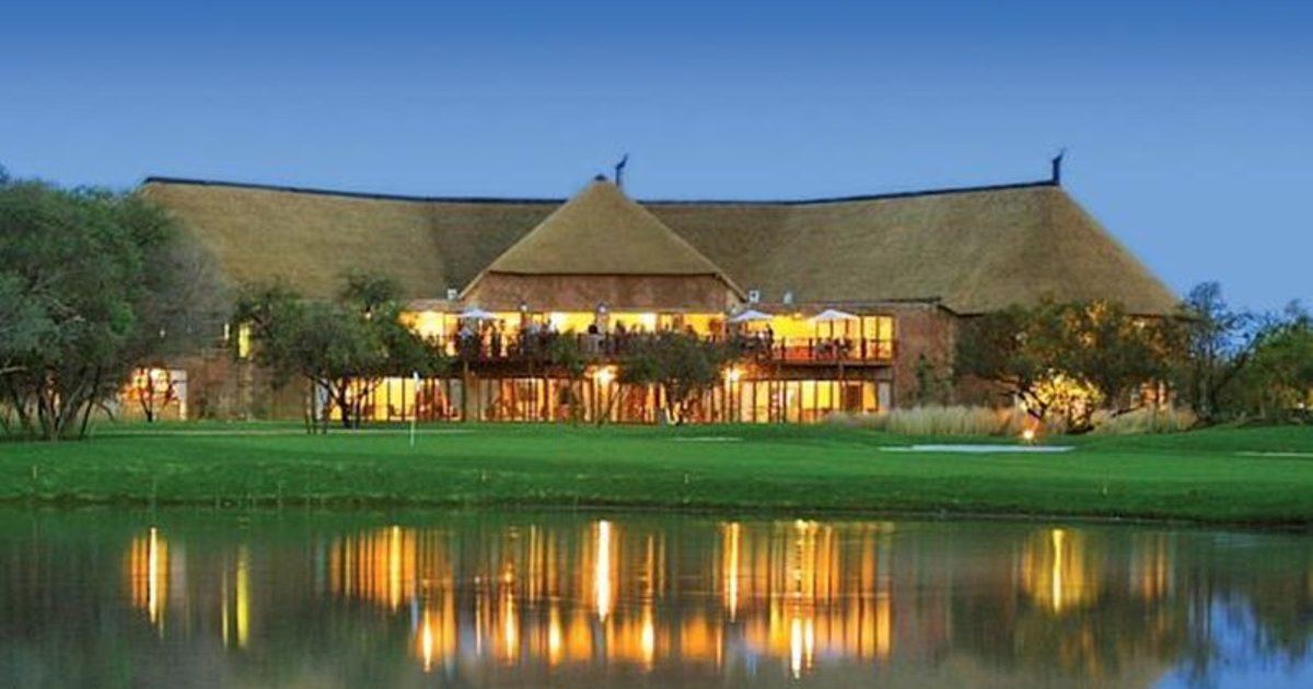 PROTEA ZEBULA LODGE