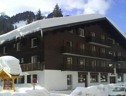 Chatel hotels with restaurants