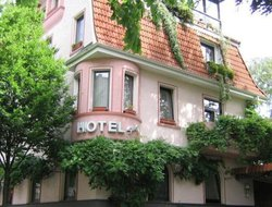 Pets-friendly hotels in Heiligenhaus