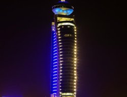 Top-10 of luxury Iraq hotels