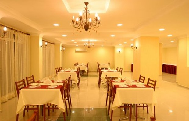 фото Bilgin Hotel 487546155