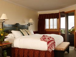 Pets-friendly hotels in Stowe