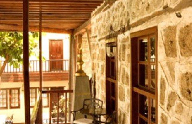 фото Alp Pasa Hotel 487546937