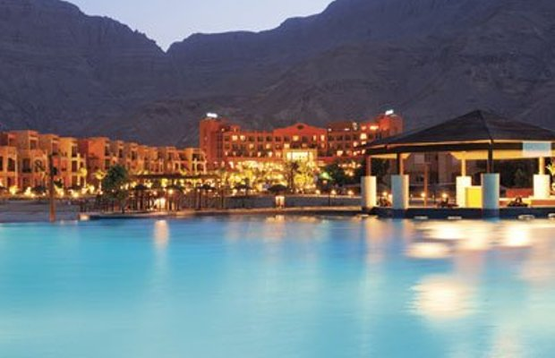 фото Moevenpick Resort El Sokhna 487548214