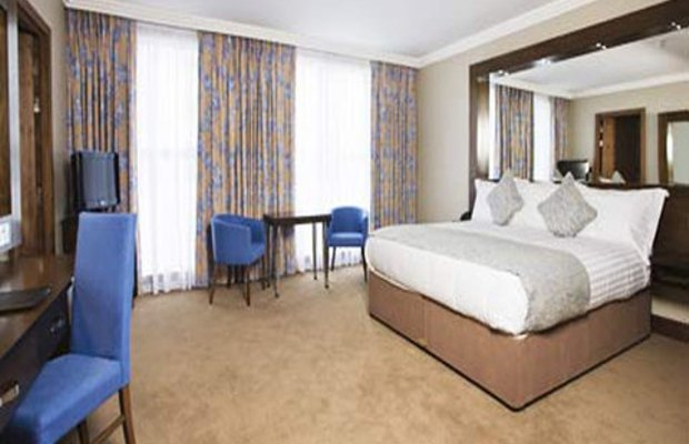 фото Ashling Hotel Dublin 487652111