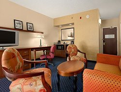 Pets-friendly hotels in West Columbia