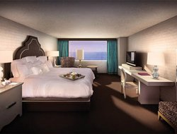 Atlantic City hotels with sea view